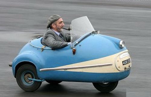 Car Sleuth