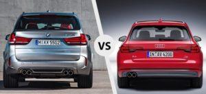 Estate v SUV – The Family Debate!