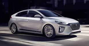 Sept car review: The Hyundai Ioniq – the Prius beater?