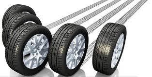 Your tyres – so easy to overlook and yet so important!