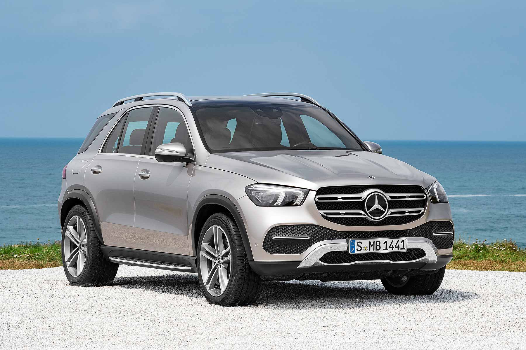 The 2019 Mercedes-Benz GLE – Going from strength to strength!
