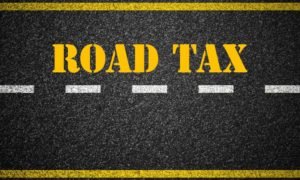 New car buyers beware! New road taxes in full force!