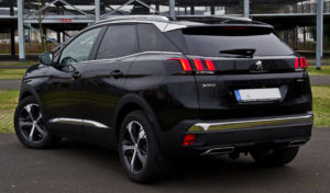 The Peugeot 3008 – Is this the most stylish Crossover on the market??