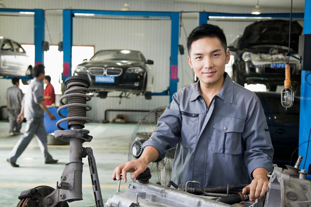 China's car industry – a joint-force to be reckoned with!