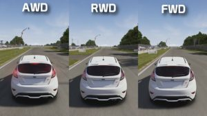 Do we really need AWD in our… saloons??