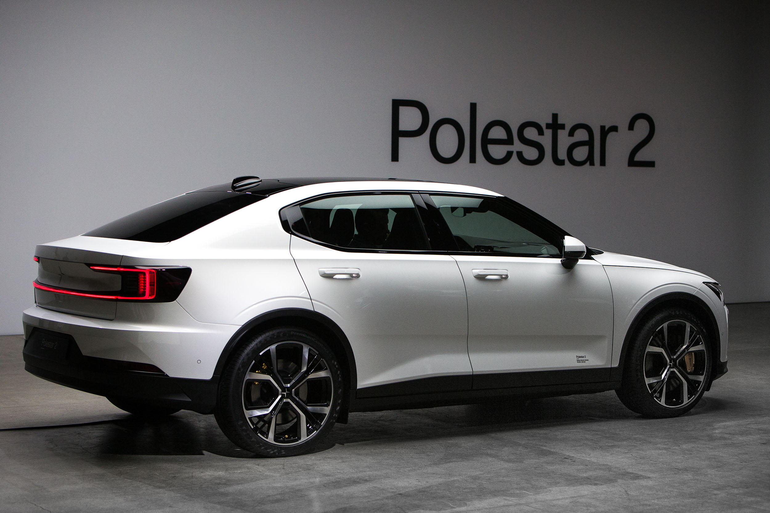 New Car Review: The Polestar 2