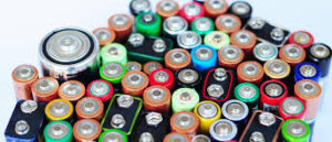 It's all about… batteries.