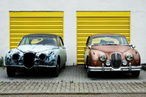 """""""Moribund"""" car industry in need of resuscitating. Is a scrappage scheme the answer??"""