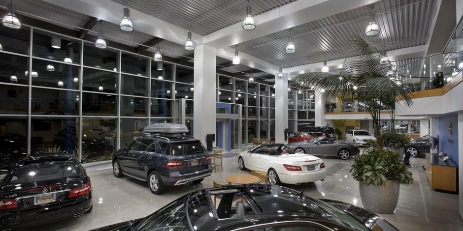 UK Car Sales in September… Not pretty