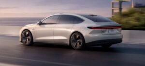 Chinese EV maker Nio announces Tesla beater…
