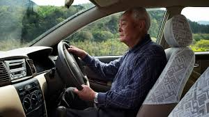 Japan caters to its ageing drivers – but will it be enough?