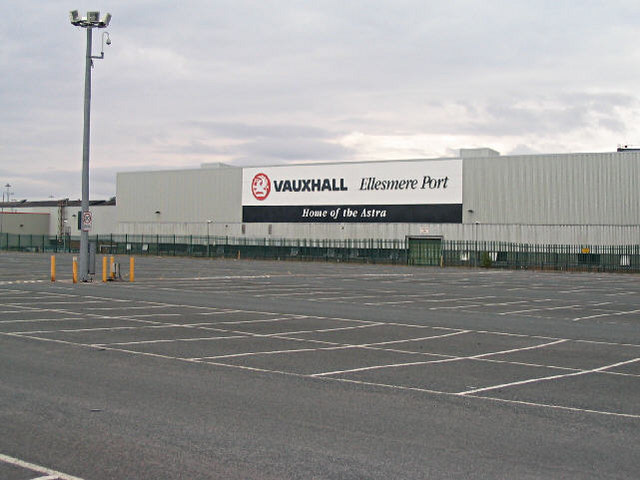 New Vauxhall CEO delivers blunt message for UK car manufacturing. Uh oh.